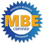 MBE Certification
